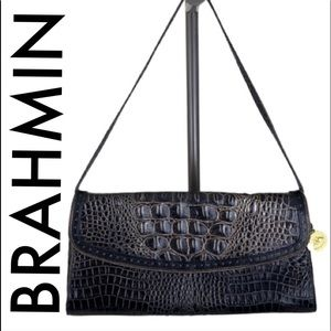 👑 BRAHMIN SHOULDER BAG 💯AUTHENTIC